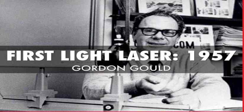 Gordon-Gould